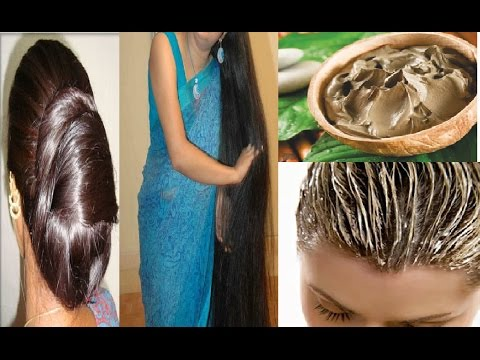 Diy Multani Mitti Hair Pack Oily Hair Dry Hair Healthy Hair
