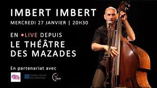 Imbert Imbert Live au Festival Détours de chant 2021