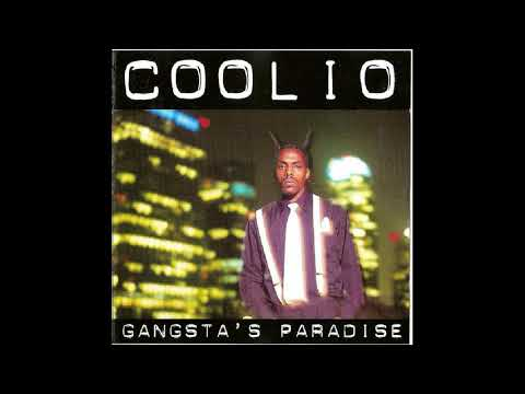 Coolio-Gangsta's Paradise (Extended)
