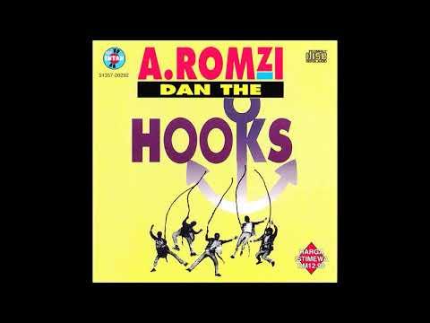 A ROMZI & THE HOOKS - ZUNIKA (HQ)