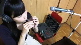 もののけ姫(オカリナ演奏)