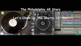 The Philadelphia All Stars - Let