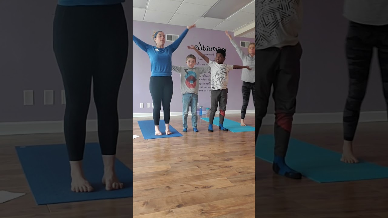 Download Family Yoga (Episode 1, downloaded from Facebook Live)