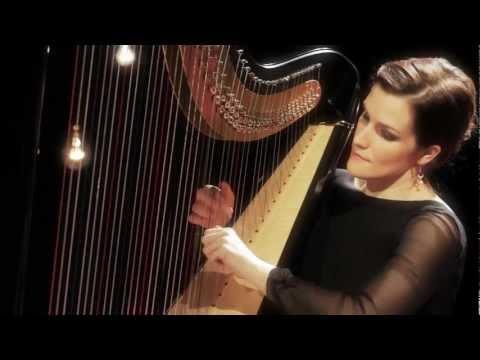 Albéniz: Zaragoza - Valérie Milot harp/harpe