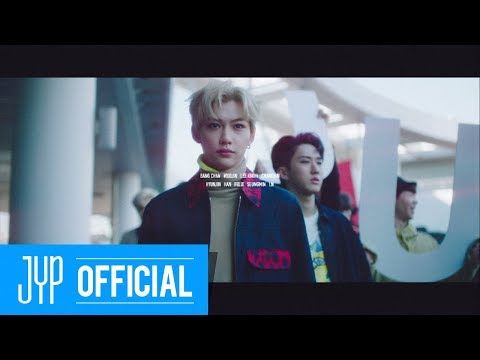 "Stray Kids ""MIROH"" M/V Teaser 2"