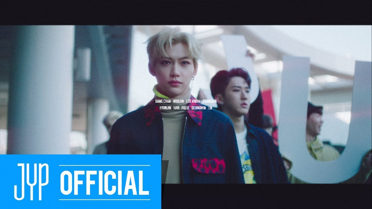 Stray Kids march together in second MV teaser for 'Miroh