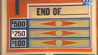 $100,000 Pyramid/Match Game '77/Family Feud