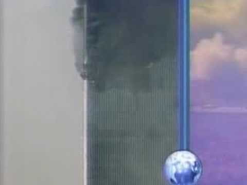 9/11: South Tower Collapse (ABC Live)