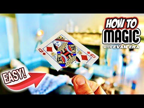 How To Do 7 CRAZY Magic Tricks Revealed!