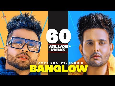 Banglow Lyrics - Avvy Sra । Afsana khan