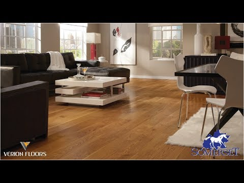 Somerset Wide Plank Floors