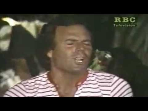 Julio iglesias la vida sigue igual lyrics