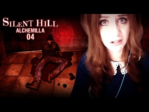 SILENT HILL ALCHEMILLA #04 - Billy hat nen Dachschaden! ● Let's Play Silent Hill: Alchemilla