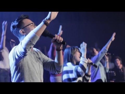 GMS WORSHIP - Sinar KemuliaanMu Bapa Madley Pulihkan Aku Tuhan - One Worship