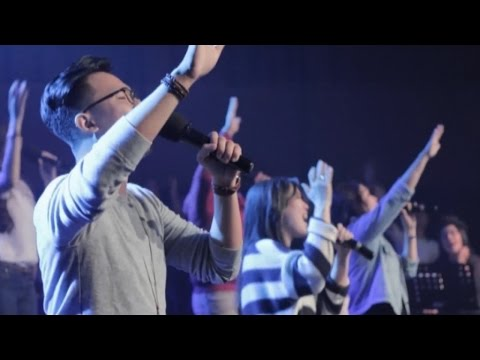 GMS One Worship Night - Sinar KemuliaanMu Bapa Medley Pulihkan Aku Tuhan