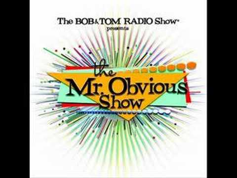 Mr. Obvious Show - The Flashlight.