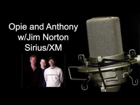 Opie and Anthony Show: Guest Rush! The Village and G. Gordon Liddy