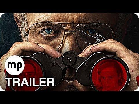 The Good Neighbor Trailer German Deutsch (2017)