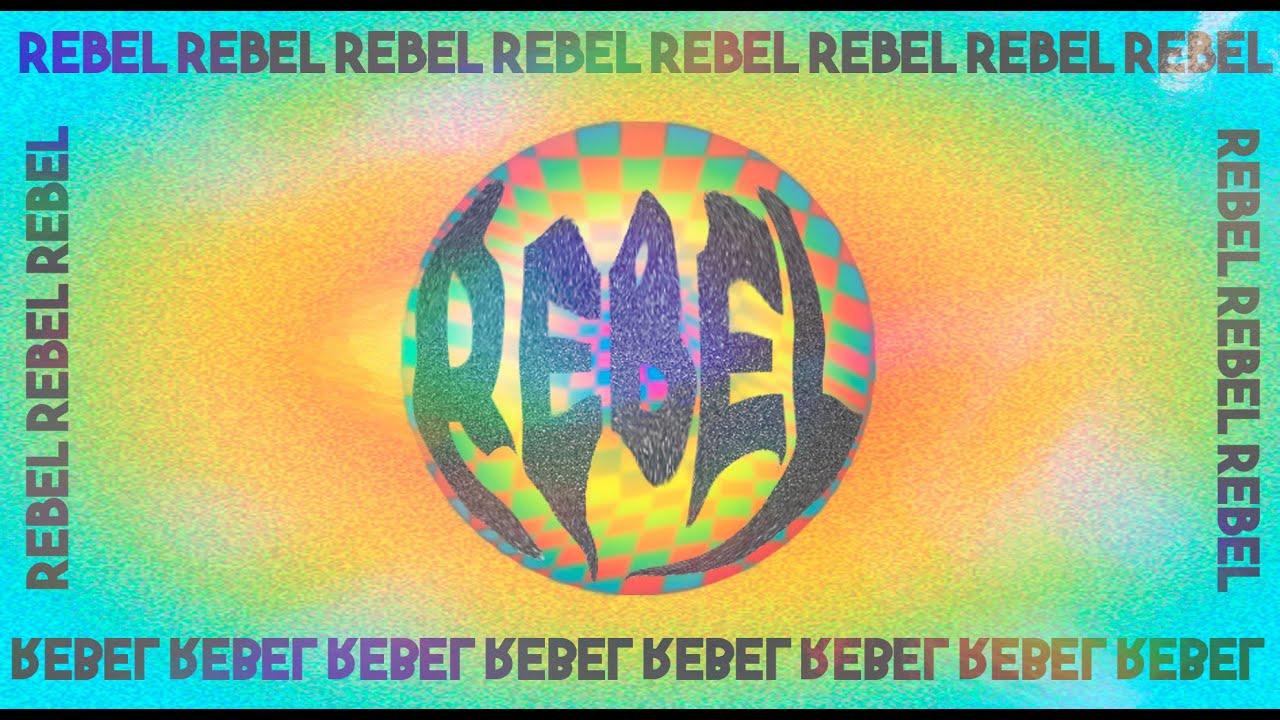 REBEL  (selfmade beat)