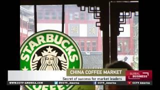 David Hong on China