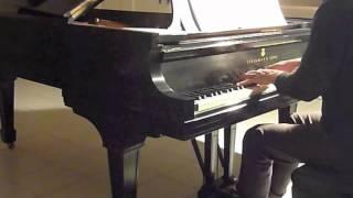 Maman la Plus Belle du Monde - piano
