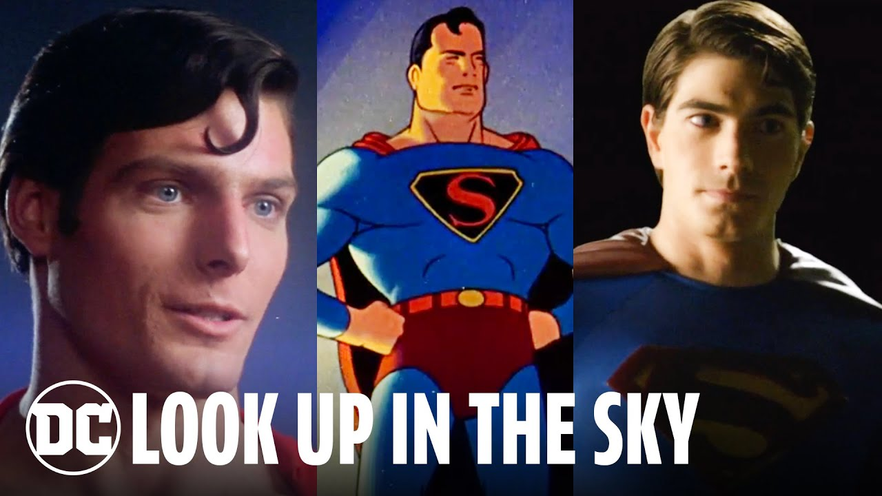 Christopher Reeve Called Playing Superman a Calculated Risk