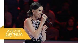 Ana Vlajic - Ponovo, Da je sladje zaspati - (live) - ZG - 19/20 - 09.11.19. EM 08