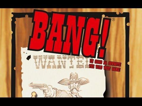 Bang Bang Spiel