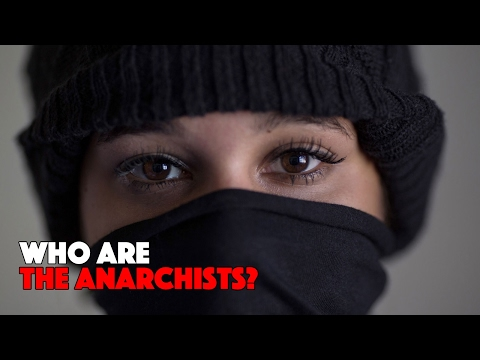 Who are the Anarchists?