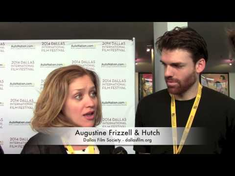 Augustine Frizzell & Hutch of I WAS A TEENAGE GIRL