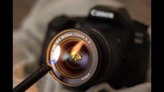 6 EASY Camera Tricks!!