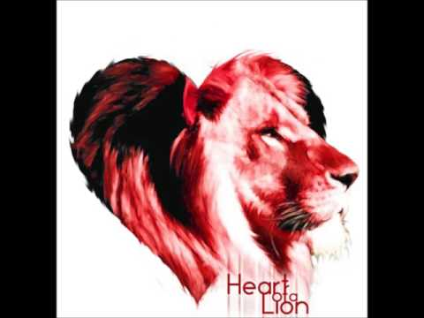 Heart Of A Lion feat Sean Chris prod  Omega