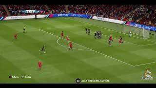 FIFA 19 Pro Club - FREE KICK Compilation by Klaudius