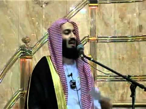Mufti Menk - Great Example about Interest (Riba)