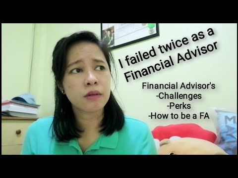 Paano Maging Financial Advisor?   How To Be An Insurance Agent?               (My Journey)
