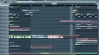 proyecto en fl studio Dj tachito mix - Cheka esa gordita (puñetas) CB RECORDS CREW 2012