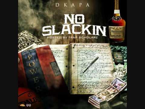 DKAPA - Volume [Prod. by TCB Productions]