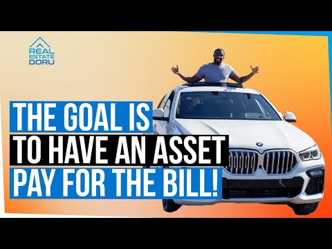 Asset Pay for Liabilities | Using Assets To Pay For Liabilities