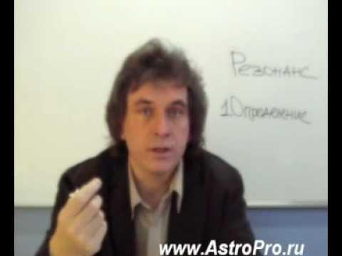 Астрология взаимоотношений Синастрия