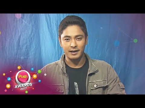 PUSH Awards 2017: Coco Martin   Male TV Performance of the Year