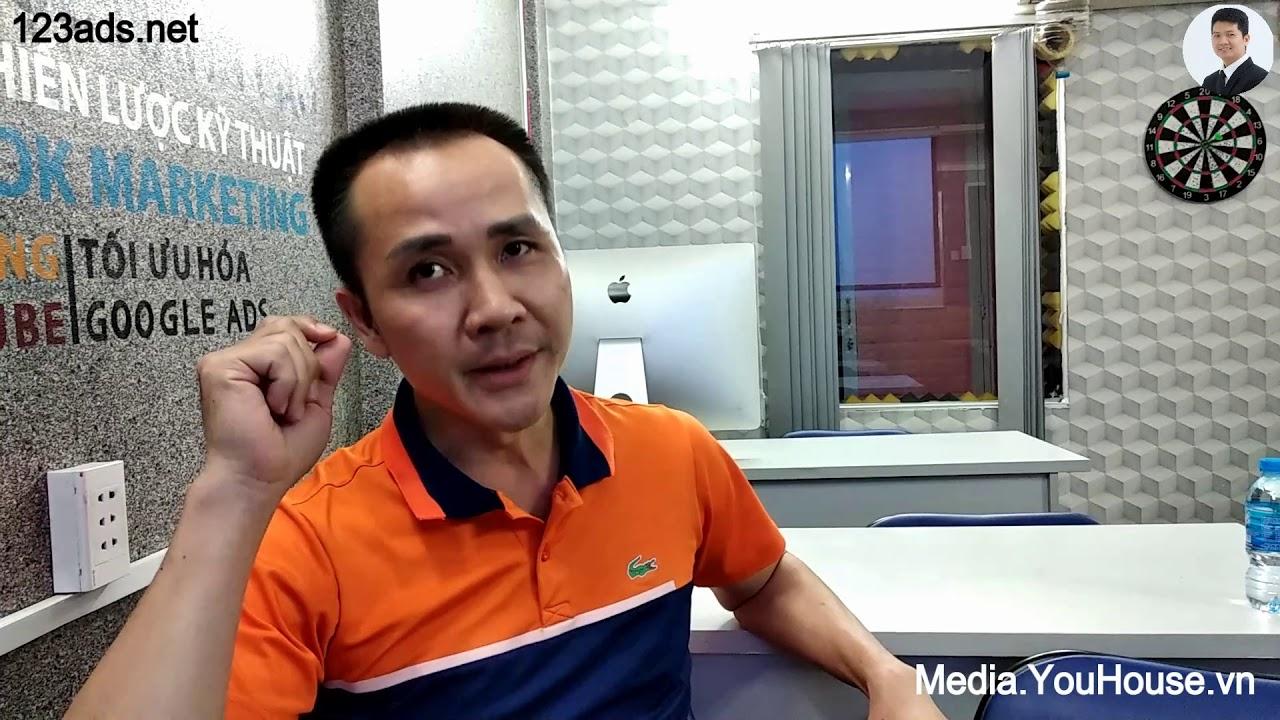 Cảm nhận của anh Linh Nguyễn sau khi học khóa học google adwords cơ bản tháng 3/2019.