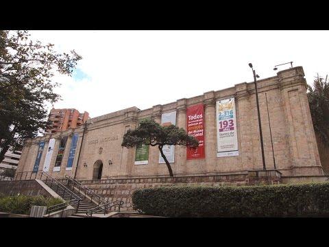 Museo Nacional de Colombia, una obra arquitectónica para la historia