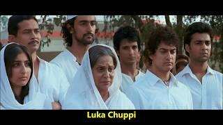 Luka Chuppi | Rang De Basanti | A. R. Rahman, Lata Mangeshkar | A. R. Rahman | Prasoon Joshi