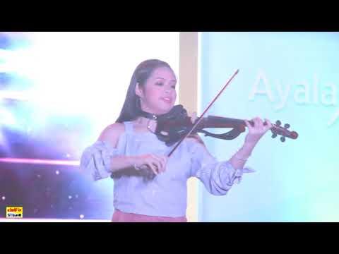 Despacito  Violin  Michaella Torres