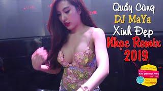 Liên Khúc Nhạc Trẻ Remix Hay Nhất 2019 | Nonstop Việt Mix, lk nhạc trẻ remix DJ 18- nhac remix 2019