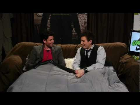 In bed with Paul O'Brien