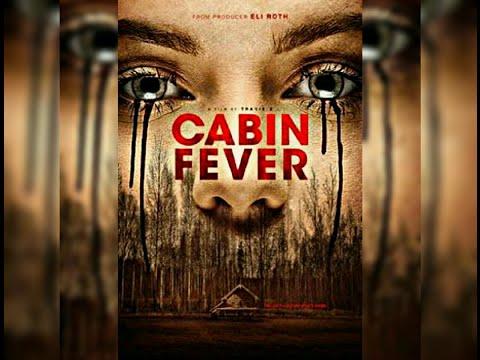 Cabin Fever Reboot 2016 Horror Trailer Hd Youtube