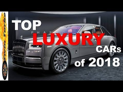 Top 10 Luxury Cars In India 2018 Most Expensive Car Best Luxury