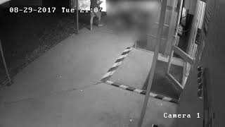 Homicide Detectives Release Footage of Murder Victim