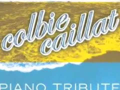 Bubbly Colbie Caillat Piano Tribute Chords Chordify